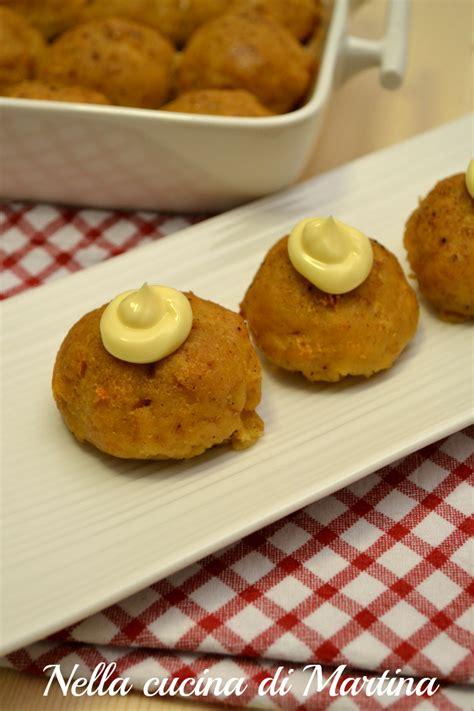 cucina pesce facile polpette di pesce e patate ricetta al forno facile e gustosa