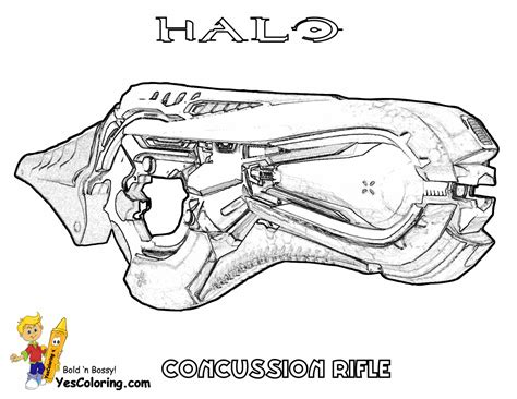 halo guns coloring pages halo 4 guns coloring pages coloring pages
