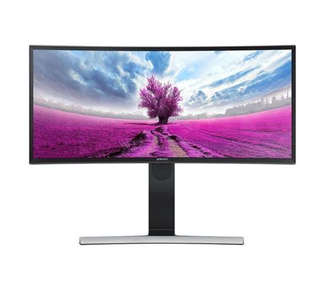 Led Monitor Samsung S34e790cns Led 34 2 samsung s34e790c ultra hd 34 quot curved led monitor deals pc world