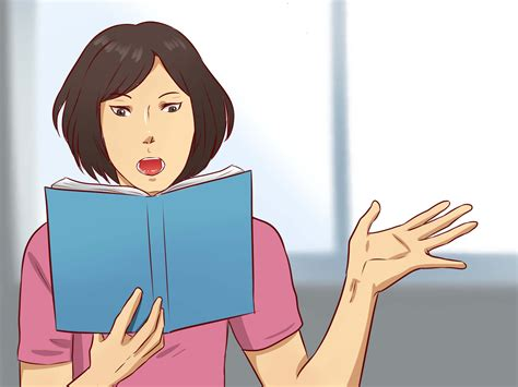 actor or actress 3 ways to be a good actor or actress wikihow