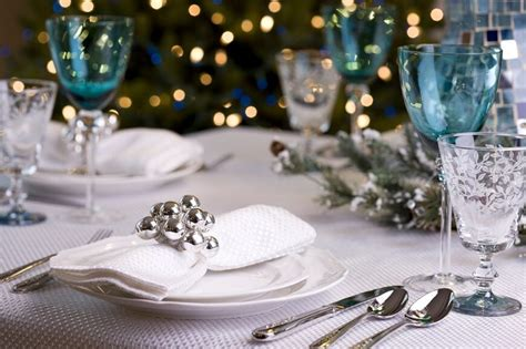 Dining Table Napkin Folding 44 Fancy Table Setting Ideas For Dinner And Holidays