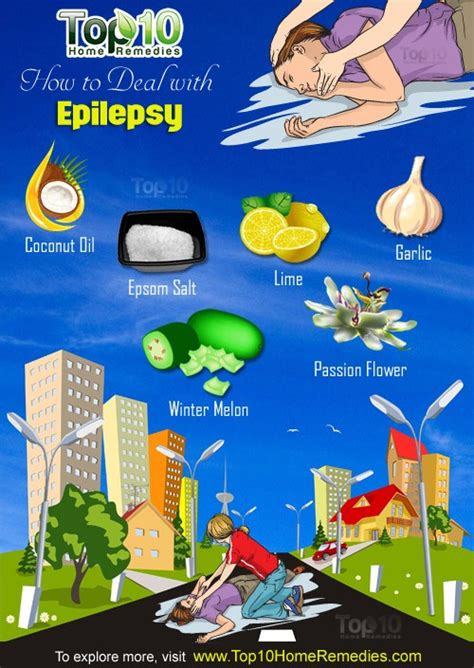 how to a seizure how to deal with epilepsy top 10 home remedies