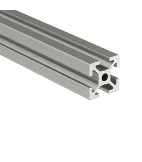T Nut Slot Slide Stopper Untuk Extrusion Aluminium Serie 20 2020 M5 buy 2020 t slot aluminium extrusion in diy india