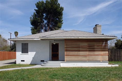 The Brick House by Brick House