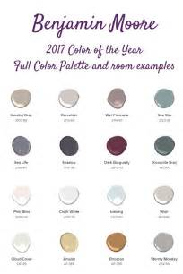 benjamin 2017 colors 17 best images about benjamin moore paint colors on pinterest character home paint colors and