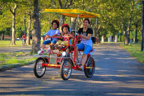 brooklyn based your guide to brooklyn life - Bike And Boat Rentals At Lakeside Prospect Park Brooklyn Ny