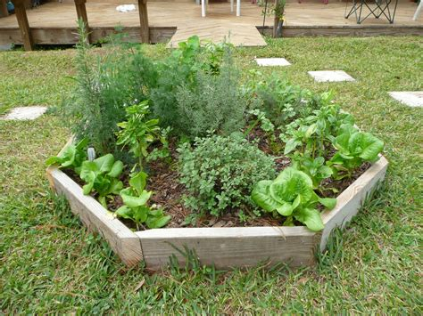 Food Garden by In Overalls Food Garden Services