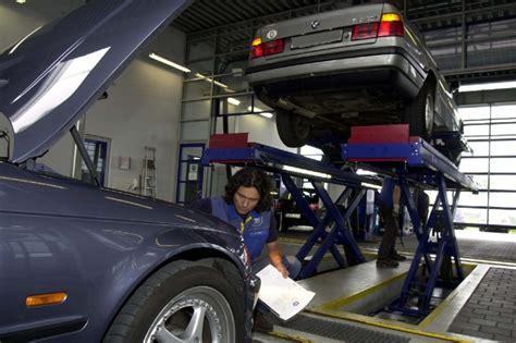 Auto Werkstätten by Autohersteller Mit Falschen Arbeitsvorgaben F 252 R