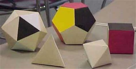 How To Make A Polyhedron Out Of Paper - how to make a polyhedron out of paper 28 images