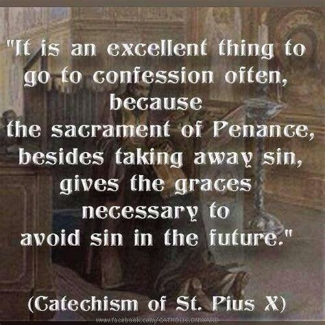 the gates of hell confessing in a hostile world books saints quotes on confession quotesgram