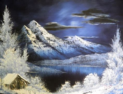 bob ross paintings original 102 best images about beautiful baby on