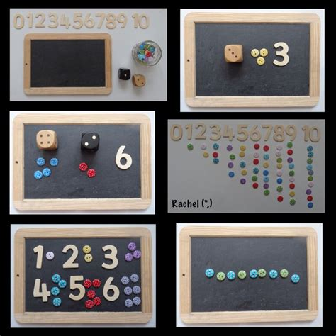 pattern recognition early years counting number recognition pattern simple number