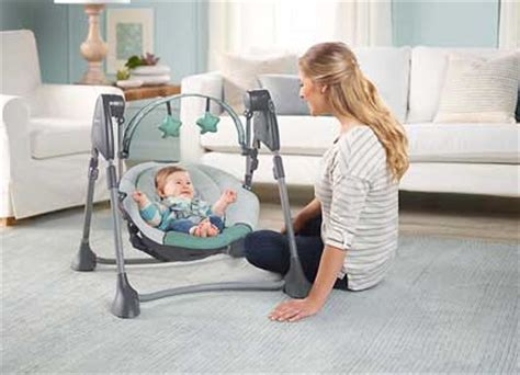 baby love swing 19 graco baby swings all moms love toy notes