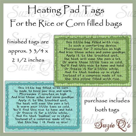 body comfort heat pack instructions 25 best ideas about heat pack on pinterest hot packs
