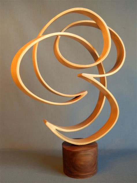 Bass Pro Home Decor Jupiter Hand Carved Wood Sculpture By John And Gretchen