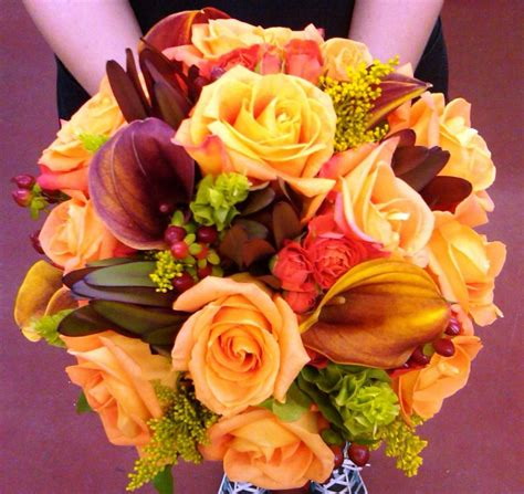 Fall Wedding Flower Ideas by 25 Fall Wedding Flowers Ideas Flowers By Pat Jacksonville