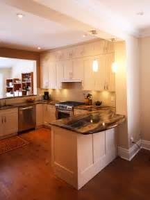 shaped kitchen design ideas pictures amp from hgtv ways make small sizzle diy