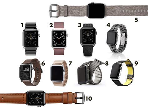 Apple I Series 4 Bands by The Best Designer Bands For The Apple Series 4 Design Milk