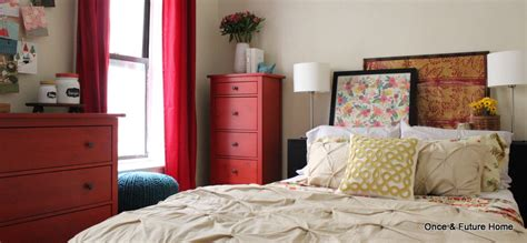flea market bedroom master bedroom reveal 7 flea market fab once future home