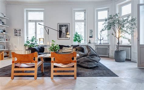 Space Living Room by Decordots Lotta Agaton S Home For Sale