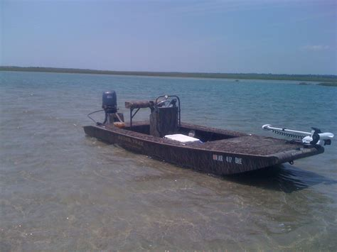 gator trax flats boats fs gator trax gator flats