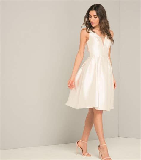 Robe Mariage Civile Simple - robe de mariage civil 2017