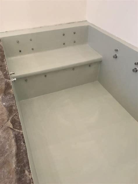 vasche da bagno in resina pavimenti e rivestimenti soggiorno e bagno con vasca in