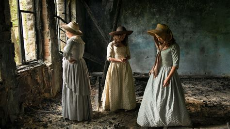 film drama german u s trailer for acclaimed german drama beloved sisters