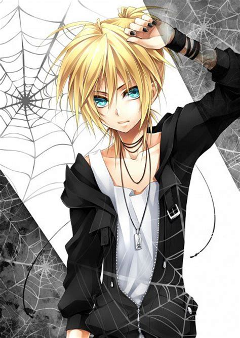 coole len spider boy by anastasiamou4