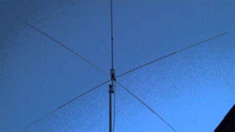 sirio 27 tornado c b radio base station antenna 5 8 wave
