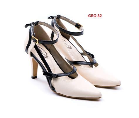 sepatu wanita high heels zalora gudang fashion wanita