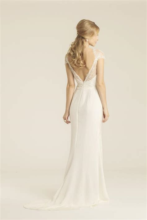 wedding dress warehouse in san francisco ca lace and novelty silk crepe v neck sheath trumpet