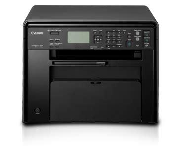 Printer Nirkabel jual multifunction multifungsi canon mf4720w harga spesifikasi review alat kantor dan