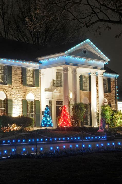 graceland memphis christmas lights 28 best effect of gamma rays on man in the moon marigolds