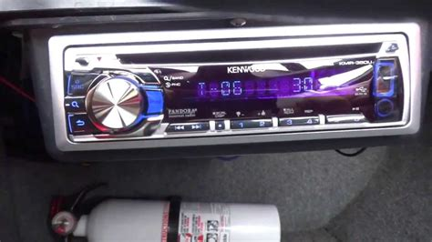 boat speakers without marine stereo shitshow install youtube