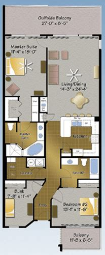 majestic beach resort floor plans majestic beach condos condos