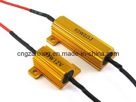 what are load resistors china led load resistors ax lr 50w6 china led load resistors led load resistor