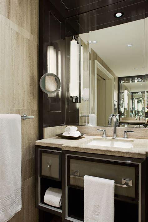 Ritz Carlton Bathroom by Ritz Carlton Munge Leung Bathroom