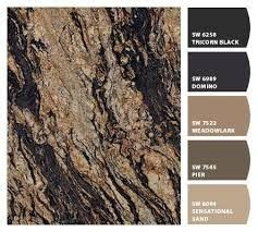 paint colors that match rainforest brown granite search paints painting and more