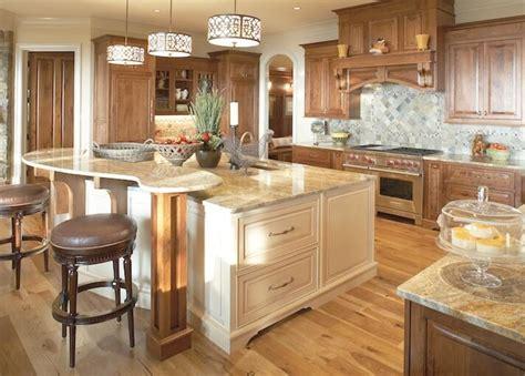 2 tier kitchen island two tier kitchen island designs home design