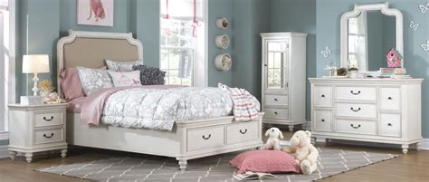 madison bedroom set madison upholstered panel storage bedroom set from samuel