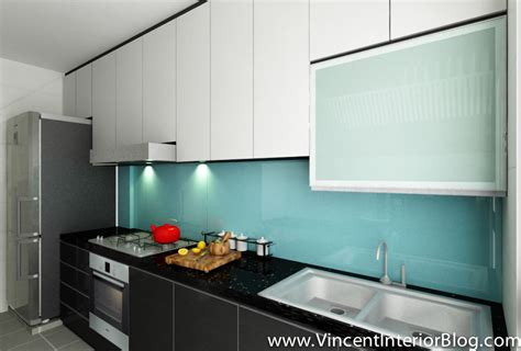 bto kitchen design buangkok vale 4 room hdb renovation by behome design