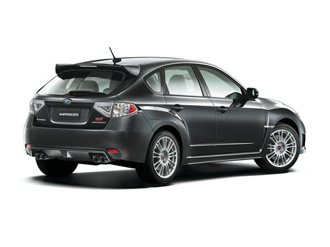 subaru impreza hatchback wrx 2010 subaru impreza wrx sti price photos reviews