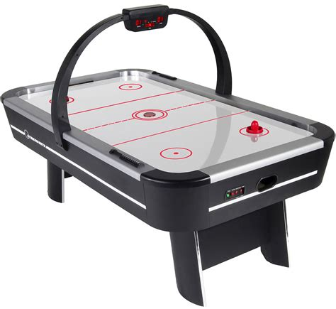 Air Hockey Table by Strikeworth Pro Aluminium 7 Foot Air Hockey Table