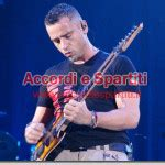 testo stella gemella eros ramazzotti anastacia i belong to you accordi spartito