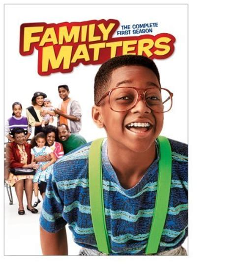 steve and tv shows family matters tv series 1989 1998 imdb