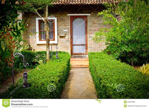 italian garden style stock photo image 34024600