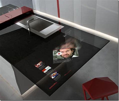 Kitchen Technology 187 smart kitchen of future future technology