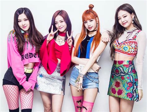 blackpink ideal type blackpink ungkap berapa kali mereka menonton mv as if its
