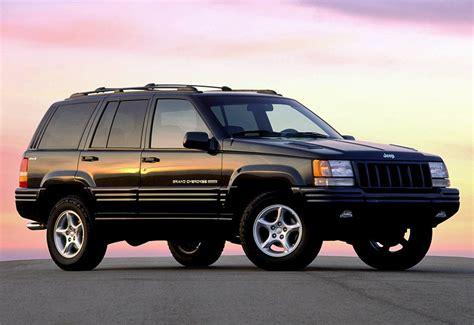 1998 jeep grand 5 9 1998 jeep grand 5 9 limited характеристики
